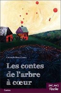 LES CONTES DE L'ARBRE A COEUR