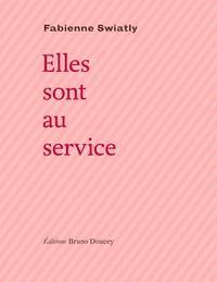ELLES SONT AU SERVICE