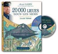 20 000 LIEUES SOUS LES MERS (VERSION JEAN GABIN)