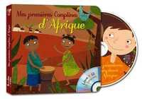 MES PREMIERES COMPTINES D'AFRIQUE