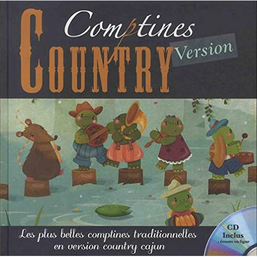 COMPTINES VERSION COUNTRY
