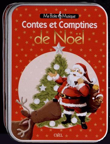 CONTES ET COMPTINES DE NOEL