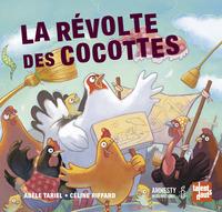REVOLTE DES COCOTTES (LA)