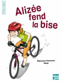 ALIZEE FEND LA BISE