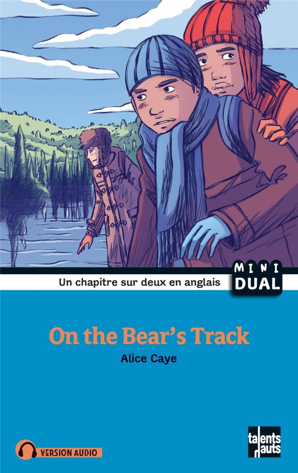 On the bear's track - nouvelle edition