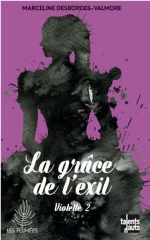 Violette 2 - la grace de l'exil