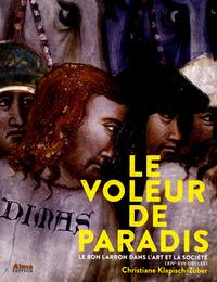 LE VOLEUR DE PARADIS