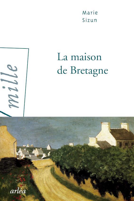 LA MAISON DE BRETAGNE