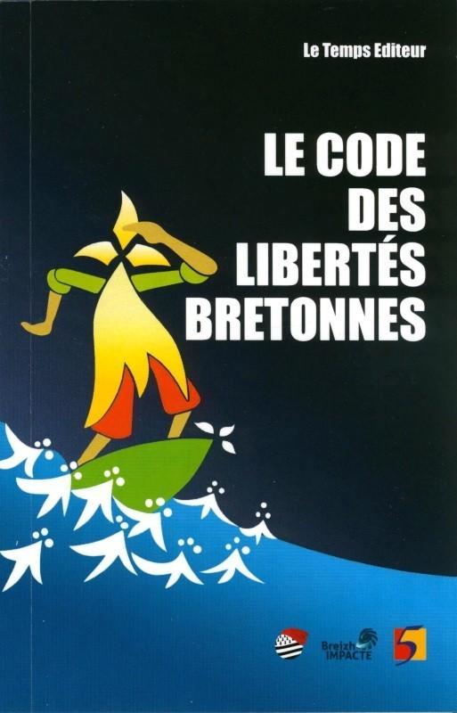 CODE DES LIBERTES BRETONNES