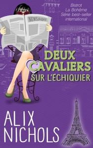 DEUX CAVALIERS SUR L'ECHIQUIER