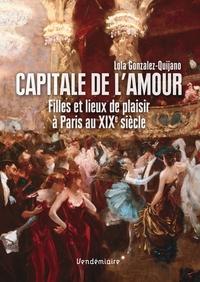 CAPITALE DE L'AMOUR