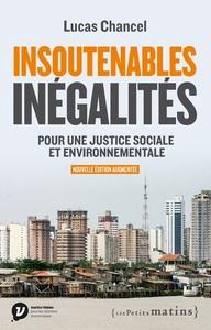 INSOUTENABLES INEGALITES - POUR UNE JUSTICE SOCIALE ET ENVIRONNEMENTALE