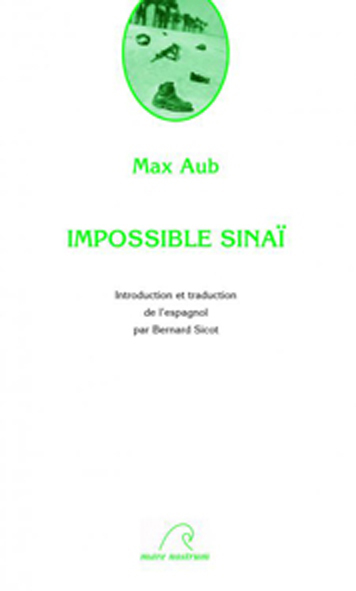 IMPOSSIBLE SINAI