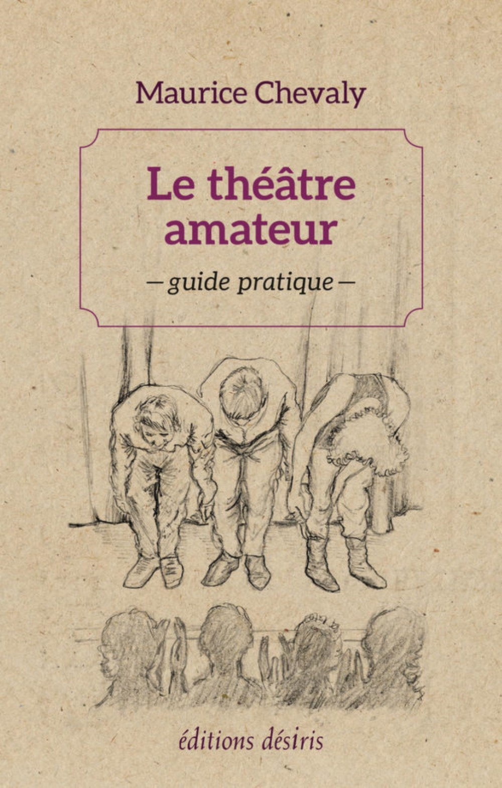 LE THEATRE AMATEUR