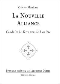 LA NOUVELLE ALLIANCE - EVANGILE ESSENIEN T32