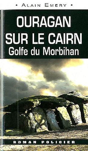 OURAGAN SUR LE CAIRN, GOLFE MORBIHAN (011)