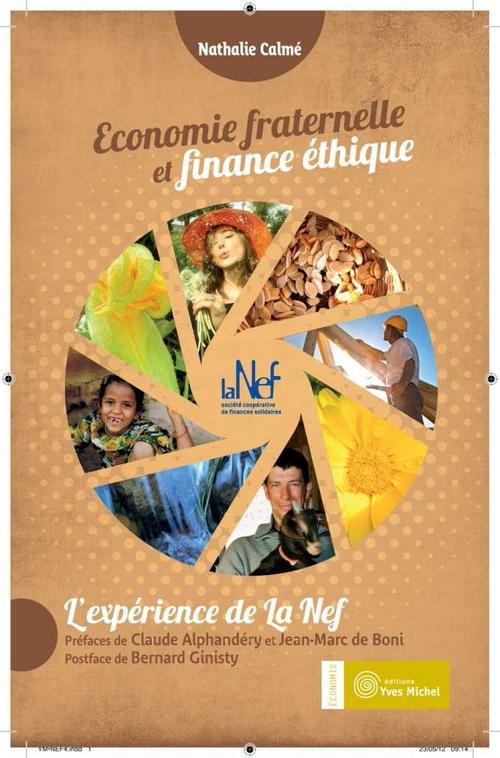 ECONOMIE FRATERNELLE ET FINANCE ETHIQUE