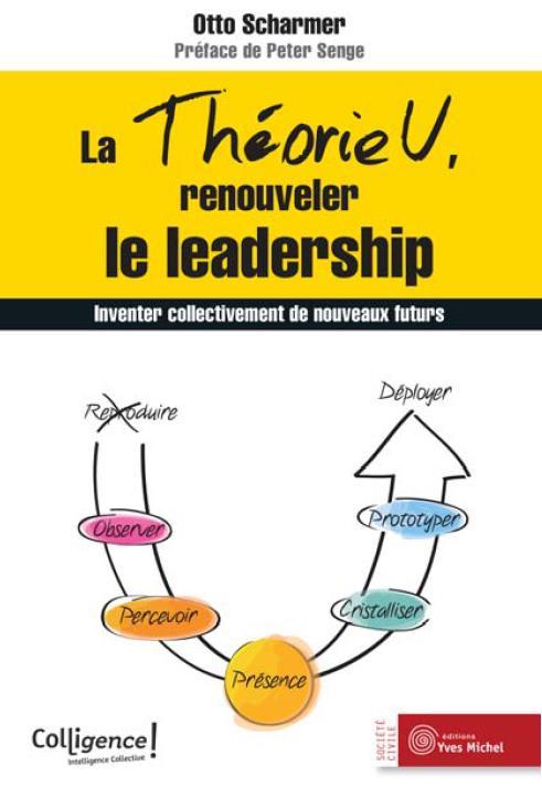 LA THEORIE U - RENOUVELER LE LEADERSHIP