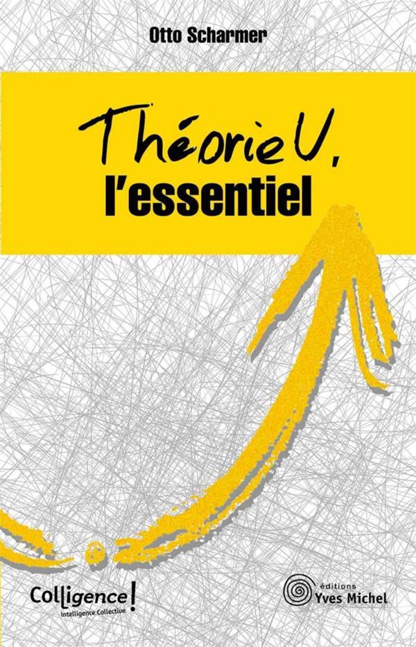 THEORIE U : L'ESSENTIEL