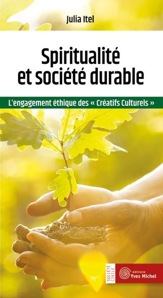 SPIRITUALITE ET SOCIETE DURABLE