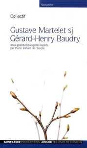 GUSTAVE MARTELET - GERARD-HENRY BAUDRY