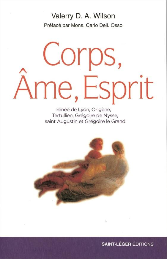 CORPS, AME, ESPRIT