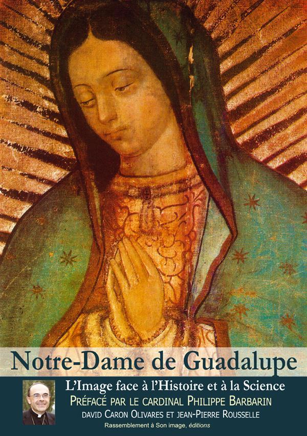 NOTRE DAME DE GUADALUPE - L100