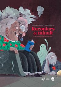 RACONTARS DE MINUIT ET AUTRES HISTOIRES DE MONSTRES...