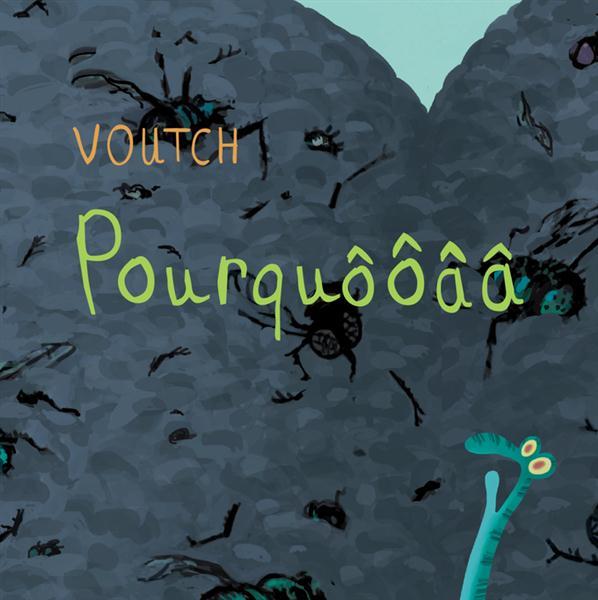 POURQUOOAA (NE)