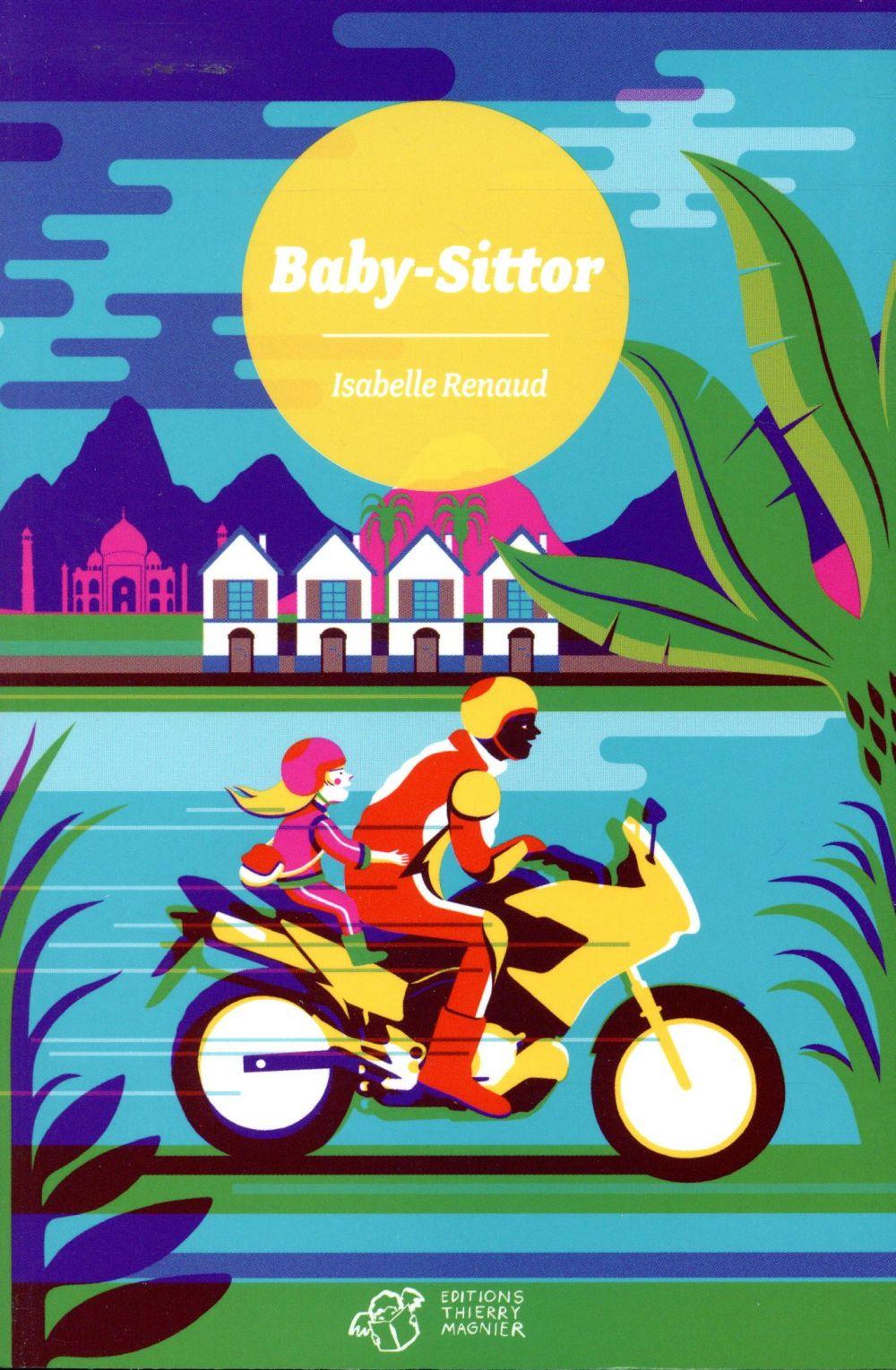 BABY-SITTOR