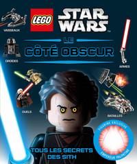 LEGO STAR WARS, LE COTE OBSCUR