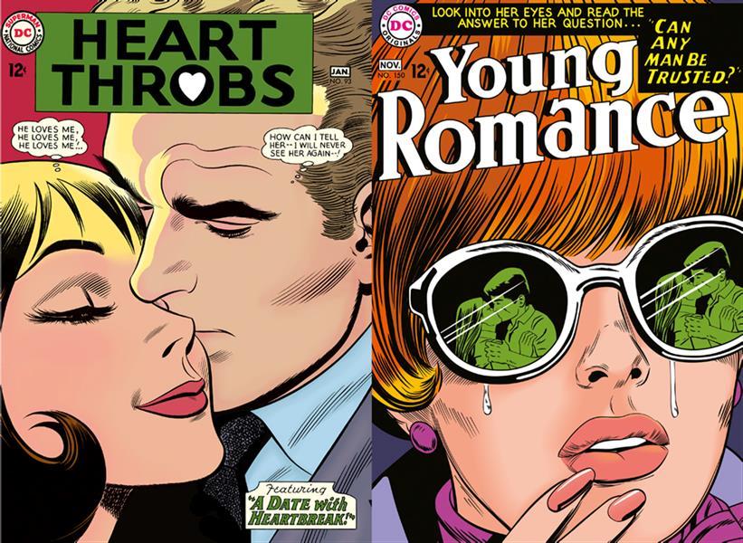 DC COMICS : PACK 3 CAHIERS VILAINS