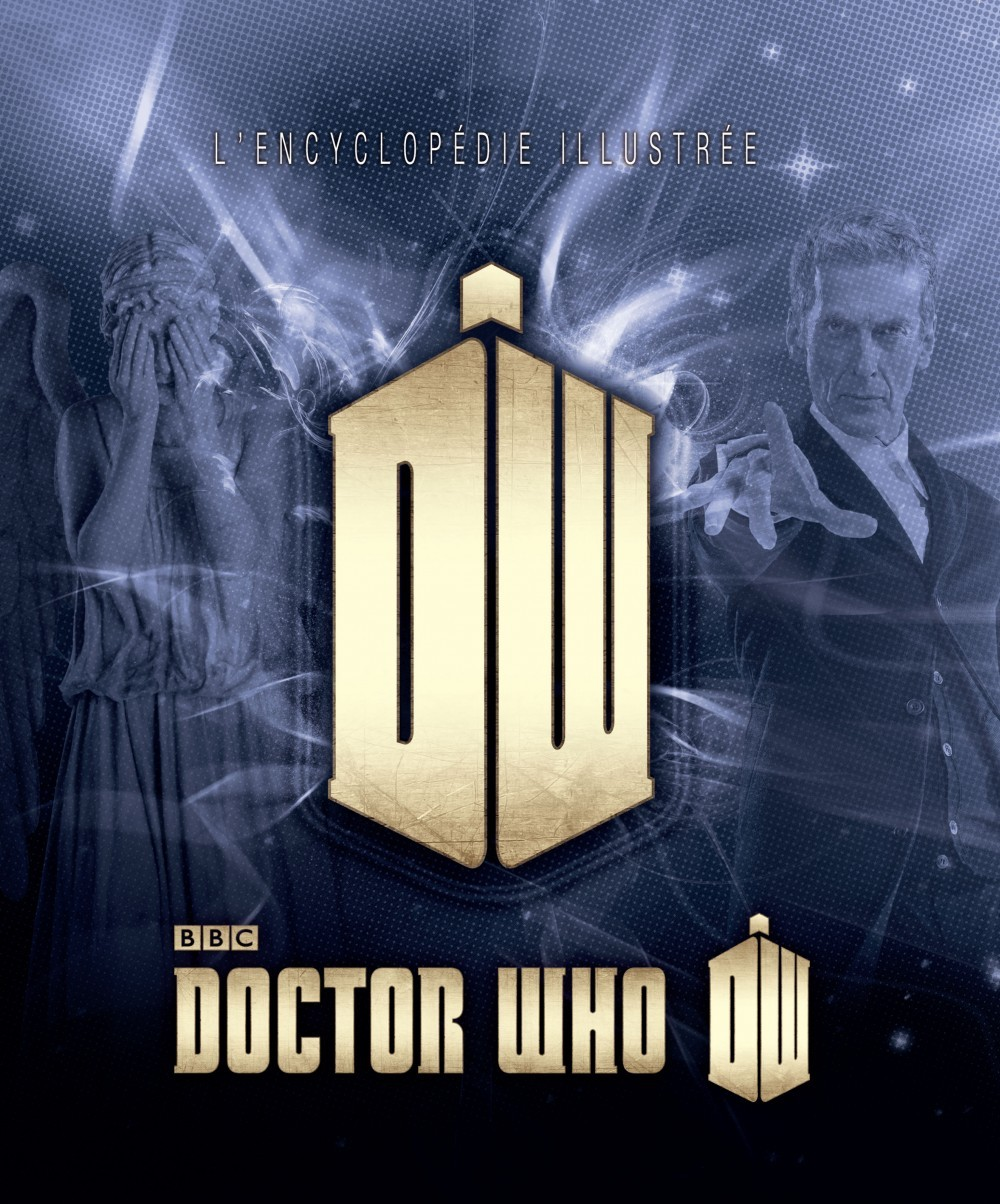 DOCTOR WHO : L'ENCYCLOPEDIE