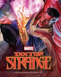 DOCTOR STRANGE ENCYCLOPEDIE - PARA BD