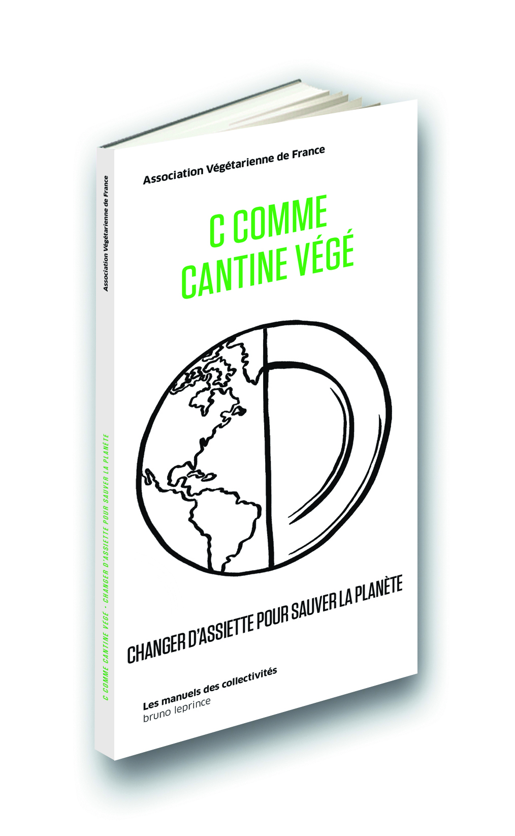 C COMME CANTINE VEGE
