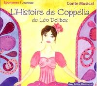 L'HISTOIRE DE COPPELIA DE LEO DELIBES