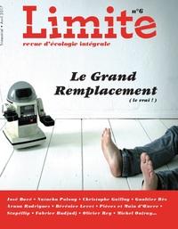 LE GRAND REMPLACEMENT (LE VRAI!) - REVUE LIMITE N 6