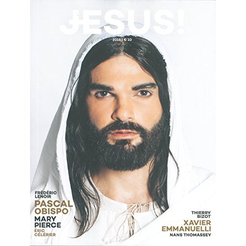 JESUS!