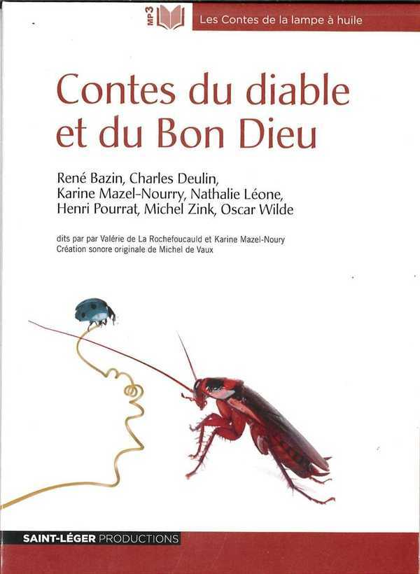 CONTES DU DIABLE ET DU BON DIEU VERSION MP3