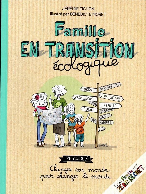 FAMILLE EN TRANSITION ECOLOGIQUE