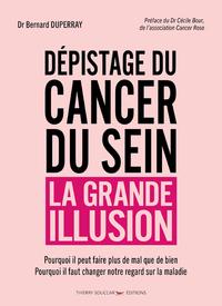 FACE CACHEE DU CANCER DU SEIN