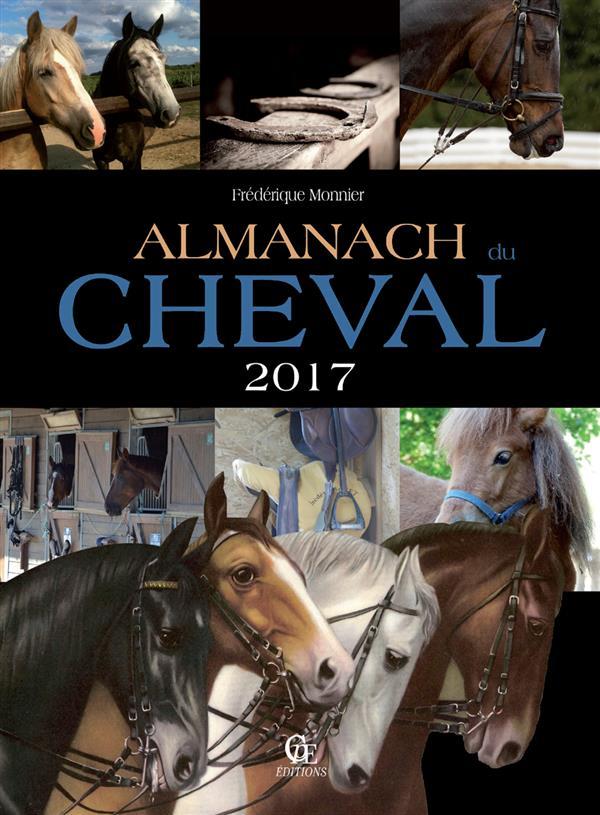 ALMANACH DU CHEVAL 2017