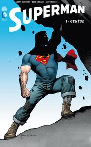 DC RENAISSANCE - SUPERMAN TOME 1