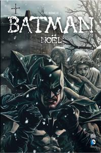 DC ESSENTIELS - BATMAN NOEL