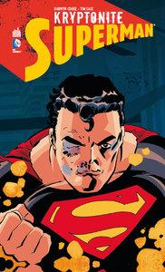 DC DELUXE - SUPERMAN KRYPTONITE