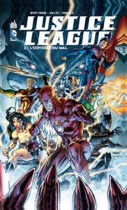 DC RENAISSANCE - JUSTICE LEAGUE TOME 2