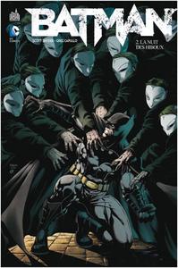 DC RENAISSANCE - BATMAN TOME 2