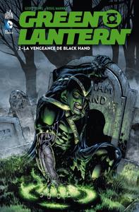 DC RENAISSANCE - GREEN LANTERN TOME 2