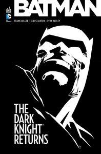 DC ESSENTIELS - BATMAN THE DARK KNIGHT RETURNS