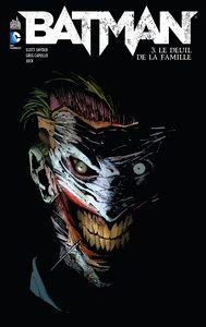 DC RENAISSANCE - BATMAN TOME 3